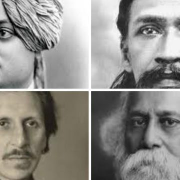 Great Minds on Indian Education System