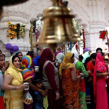 Menstruation and temple entry (Hindi)