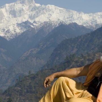 Atman, Yoga and the Spirit molecule