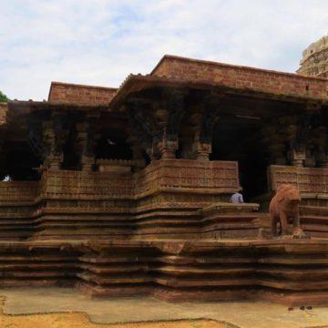 Ramappa – A unique Shiva temple