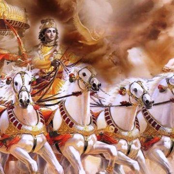Bhagvada Gita and violence (Part 2)