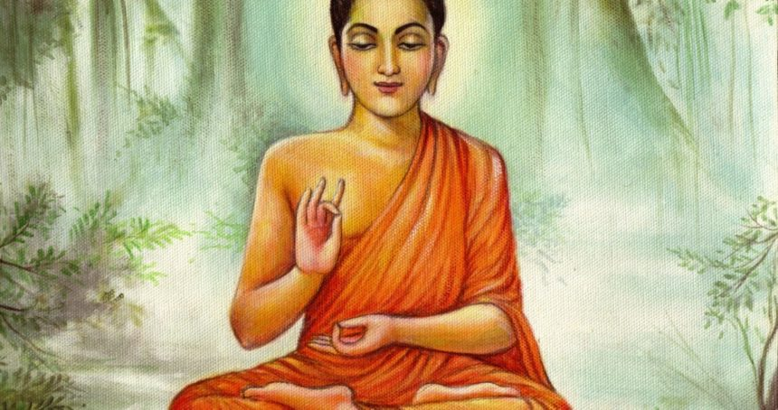 Buddhism and Its Vedic Connections