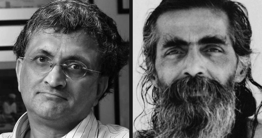 Guha's Golwalkar (Part 1)