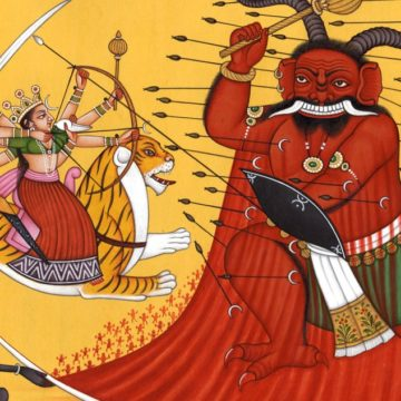 Kali Yuga or The Age of Confusion – Part 2