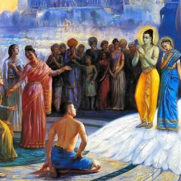 Epitaph for the Ayodhya affair