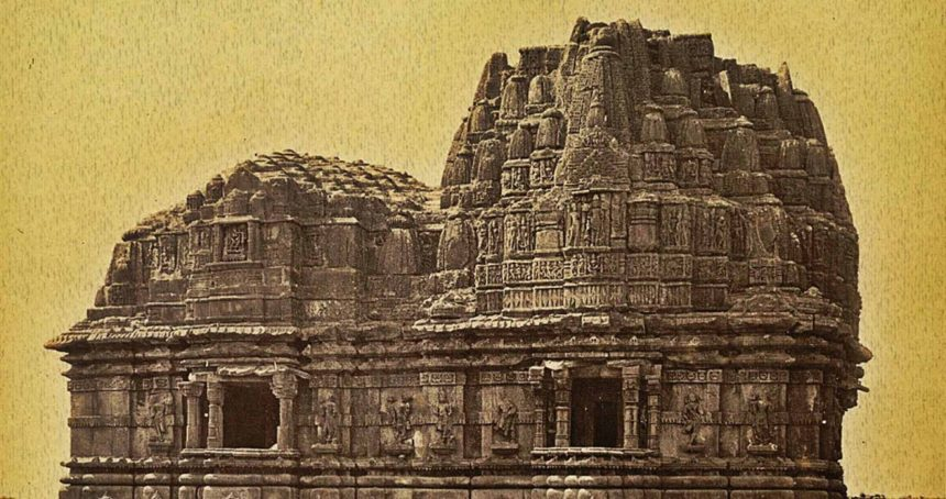 How NCERT covers up Islam's role in temple destruction