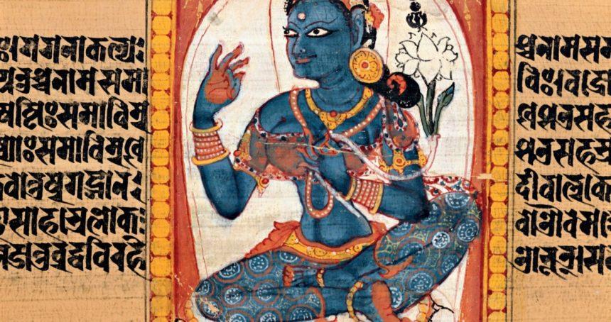 Why I'm learning Sanskrit?