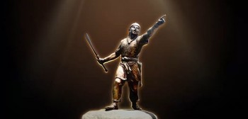Lachit Borphukan – The Hero of Assam