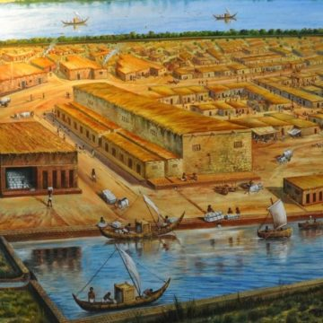 India's Ancient Maritime History – Part 1