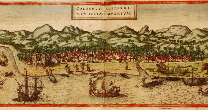 India's Ancient Maritime History – Part 2