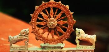The Cosmic Wheel