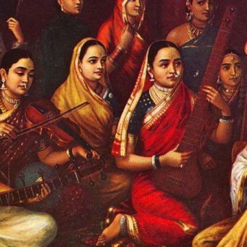 Women in Vedic Culture