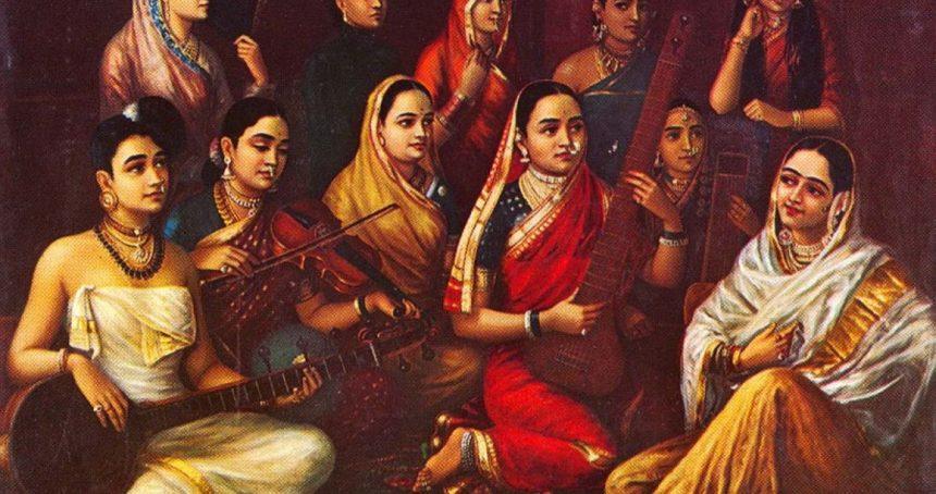 Women in Vedic Culture