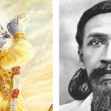 Freedom, Krishna and Sri Aurobindo: The Civilisational Vision of India