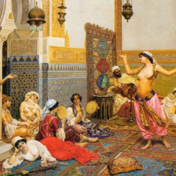 Sex Slavery In Islamic India