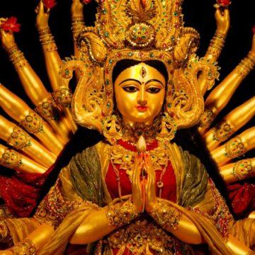 नव-दुर्गा (Nav-Durga)