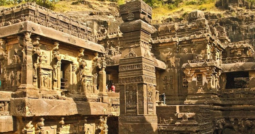 Ajanta and Ellora – How a higher purpose is imperative to achieve greatness