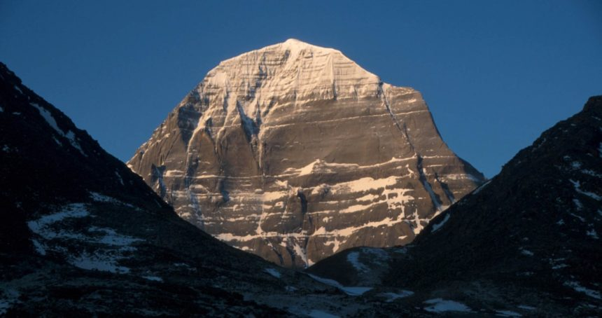 India's love of mountains
