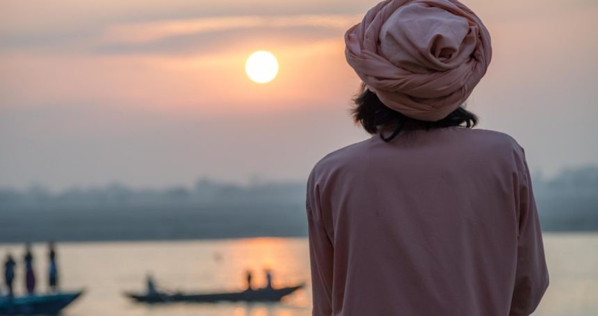The Silent Brahman