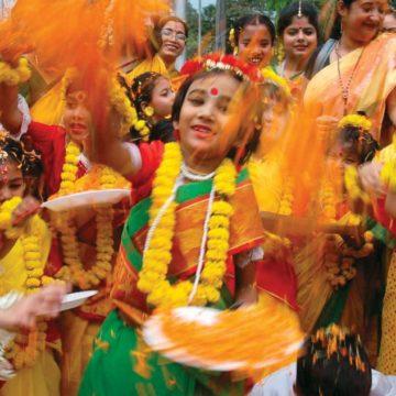 Women in Hinduism: Portrayal & Preaching