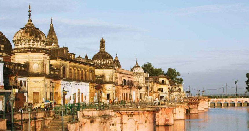 श्रीराम जन्मभूमि के तथ्य (Facts about Ram Temple)