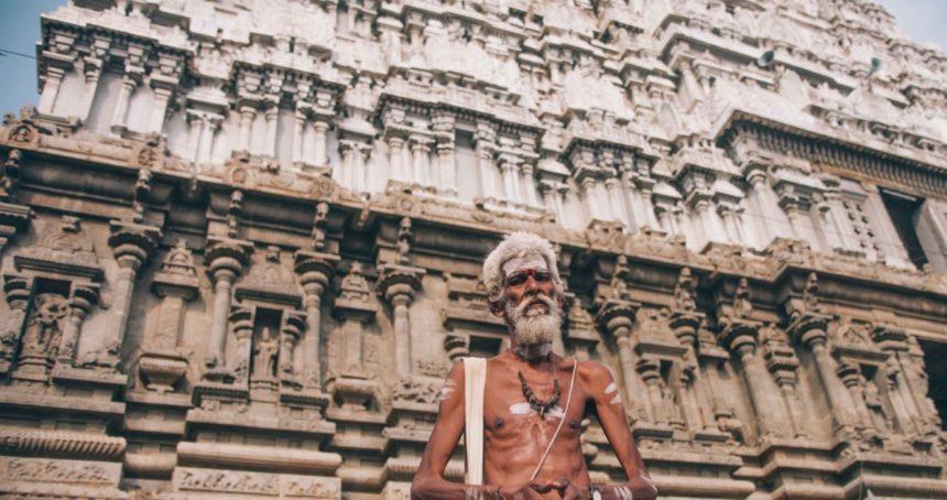 Hinduism in a Postmodern World – III