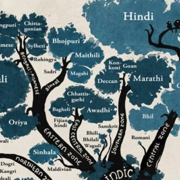 On The Classification Of Indic Languages