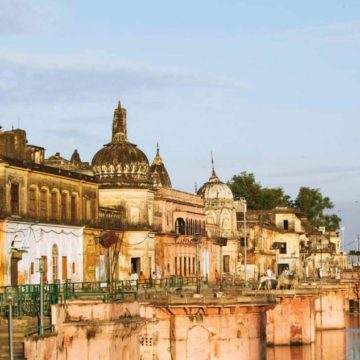 Updated facts about the Ram Temple at Ayodhya