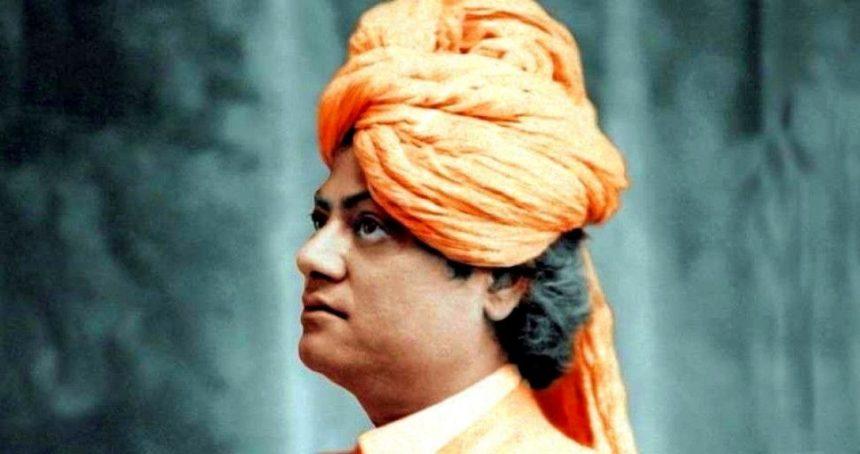 Swami Vivekananda on reviving India