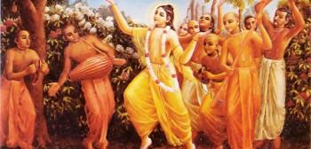 The glories of Shri Harinama