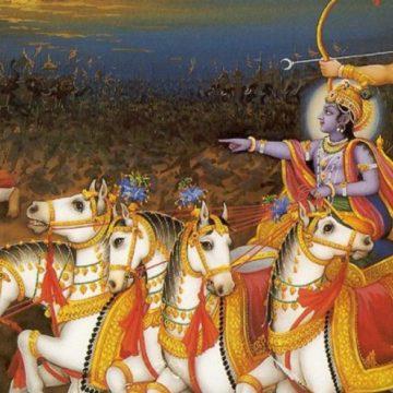 Mahabharata War Date: Rebuttal to claim of 5561 BCE