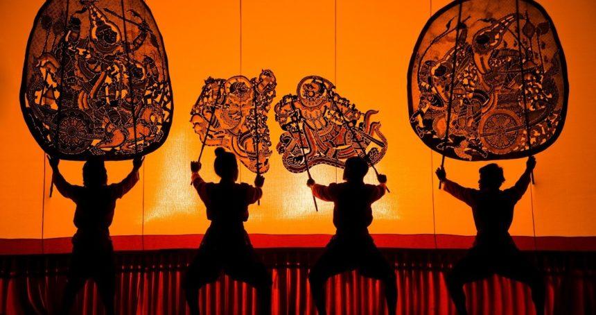 Ramayana in the Light of Sri Aurobindo