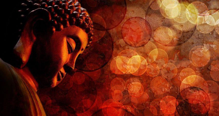 How Buddha was turned Anti-Hindu