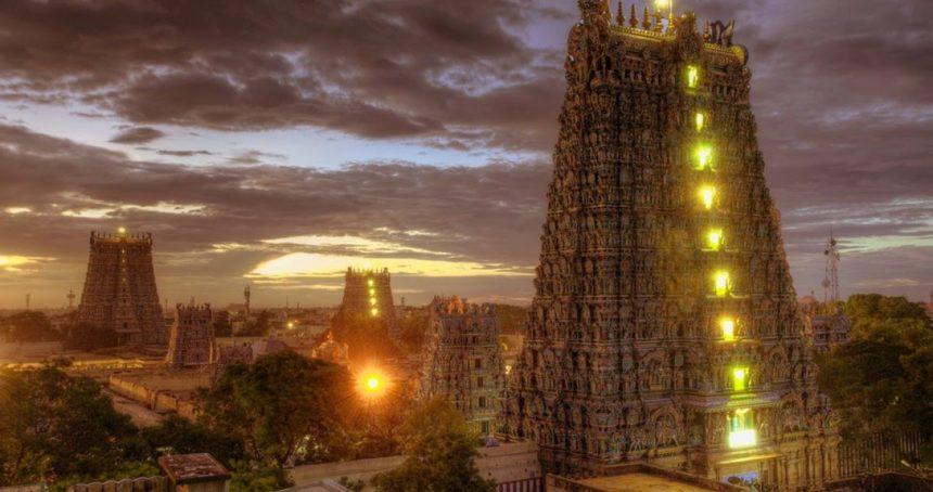Sanatana Dharma – Through the eyes of travellers