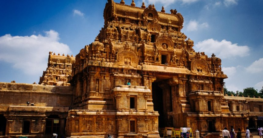 A primer on state control of Hindu temples