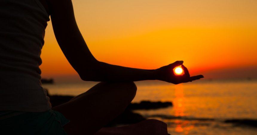 Surya Namaskar – The divinity of the Sun