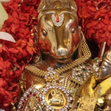 Hayagriva – The Horse faced God who carries our Civilization
