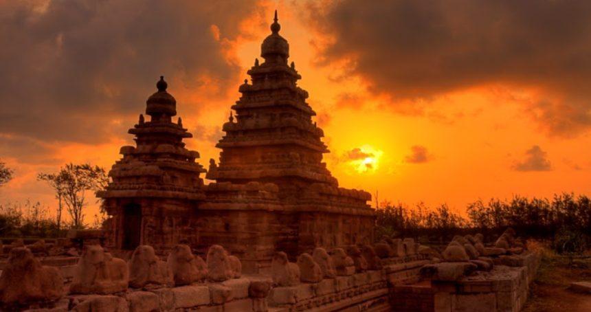 The Magnificent Shore Temple and Rathas at Mahabalipuram – Part I