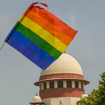 Abolition of (Major Parts of) Section 377: A few observations and a rider