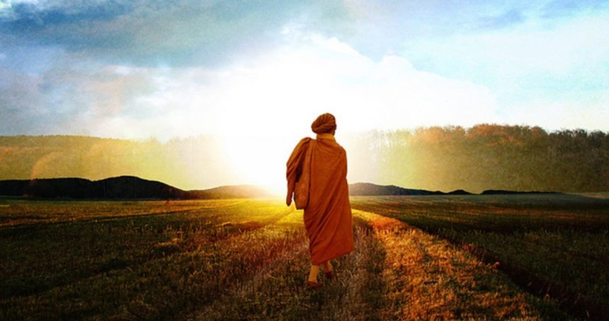 Consciousness, the key to Indic thought
