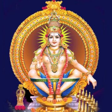 On Sabarimala