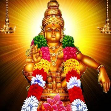 Memories of Ayyappa Puja