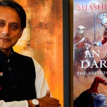 The Good thief/Bad thief dissonance of Shashi Tharoor