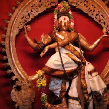 Thillai Nataraja – The Regenerative Force of Life