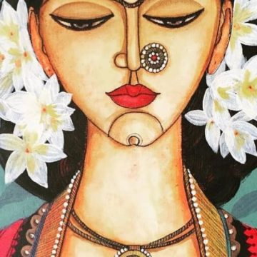 Great Women of household in the Vaishnava tradition