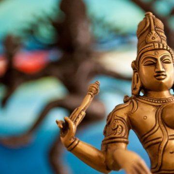 Sanatana Dharma – The Mother
