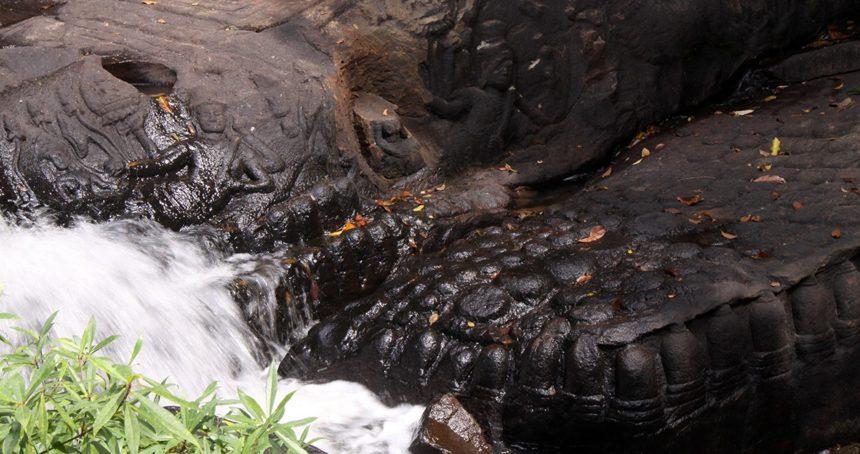 River of a 1000 Lingas – Angkor (Part 3)