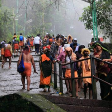 Vratabhanga, Paapa and Adharma: Sabarimala and a Case of Justice in India