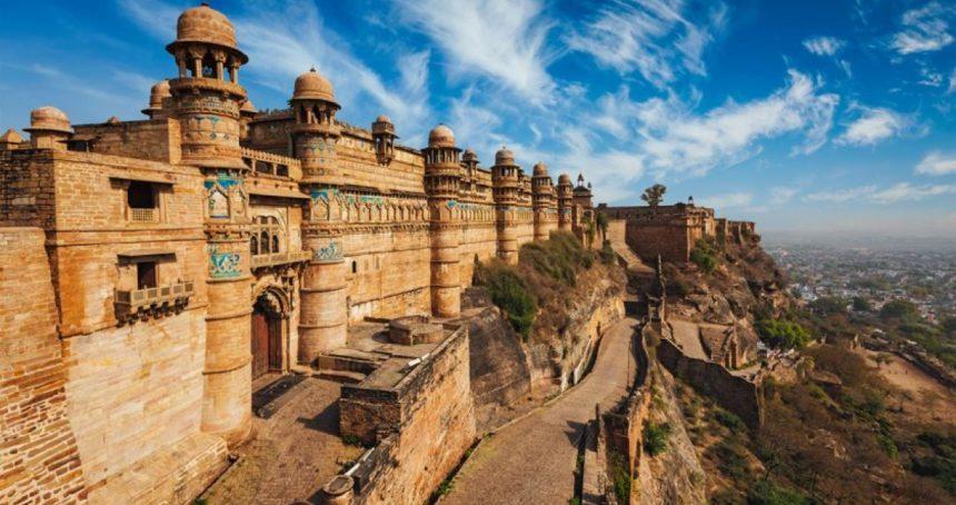 Madhya Pradesh – A History