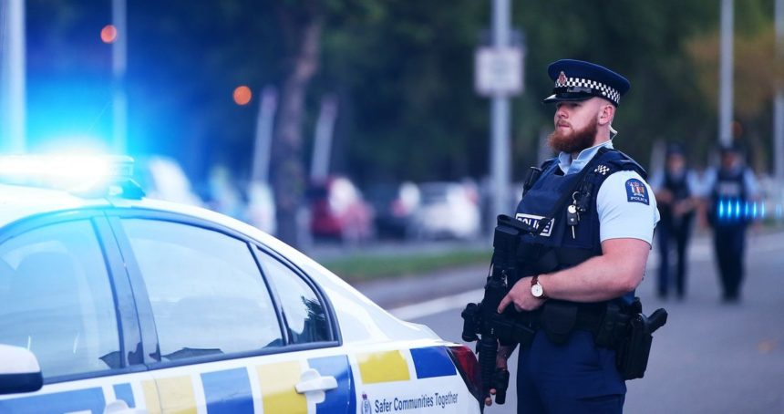 Christchurch shooting: The solution lies in Freedom of Expression on Religion